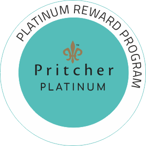 Platinum Reward Pritcher